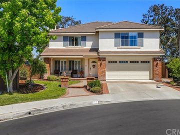 16 El Balazo, Rancho Santa Margarita, CA, 92688,