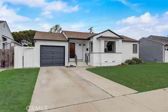 5318 West 122nd Street, Hawthorne, CA, 90250,