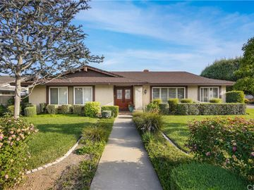 1840 Rosewood Street, La Verne, CA, 91750,