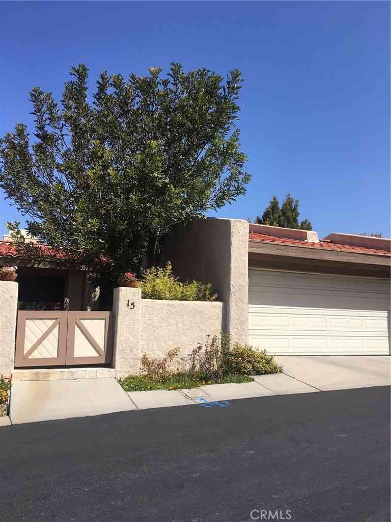 15 Coraltree Lane #2, Rolling Hills Estates, CA, 90274,