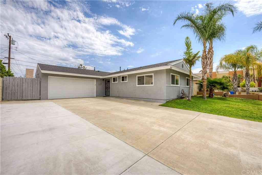 10442 Ponder Street, Cypress, CA, 90630,