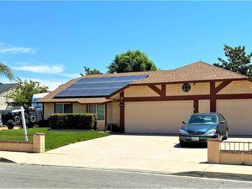 853 N Wisteria Avenue, Rialto, CA, 92376,