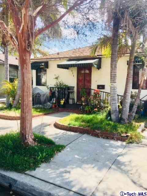 538 E Chevy Chase Drive, Glendale, CA, 91205,