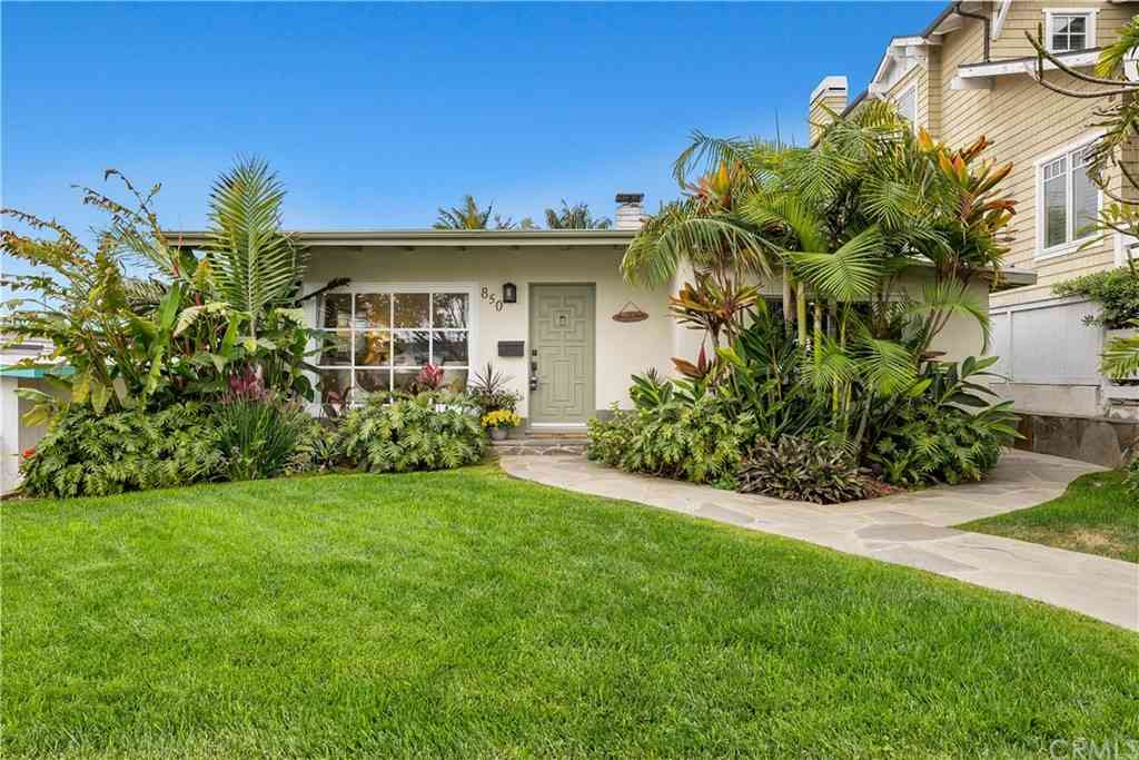 850 Avenue C, Redondo Beach, CA, 90277,