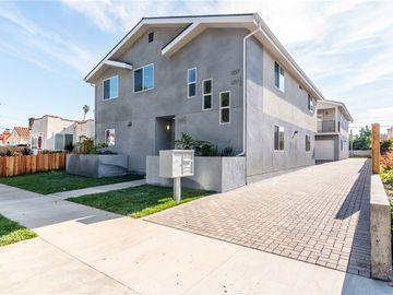 1255 W 8th Street, San Pedro, CA, 90731,