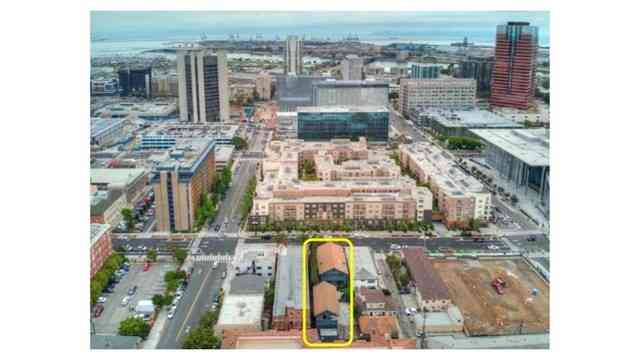 421 W. 3rd, Long Beach, CA, 90802,