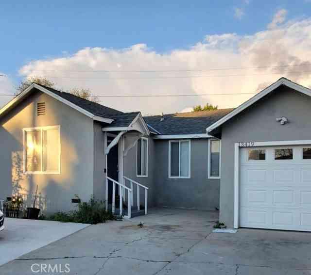 13419 Lanning Drive, Whittier, CA, 90602,