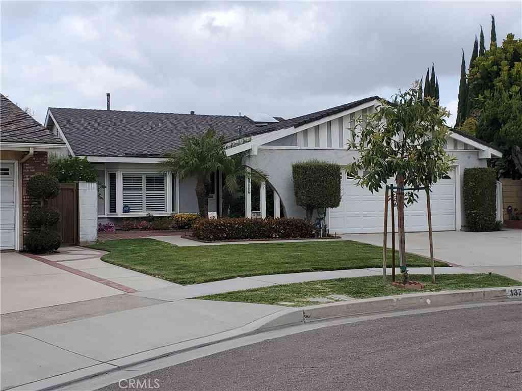 13769 Darvalle Street, Cerritos, CA, 90703,