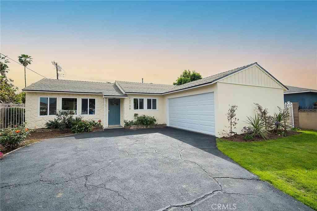 13738 Las Vecinas Drive, La Puente, CA, 91746,