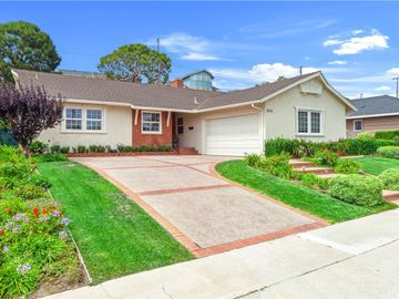 5010 Paseo Del Pavon, Torrance, CA, 90505,