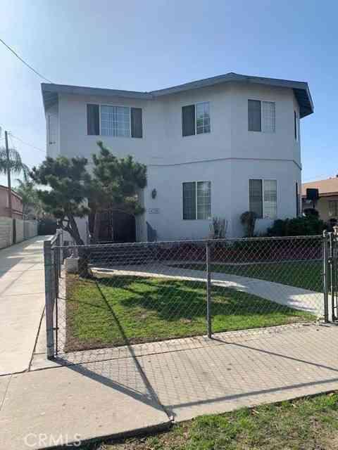 4728 Live Oak Street, Cudahy, CA, 90201,