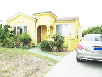 3883 3rd Avenue, Los Angeles, CA, 90008,