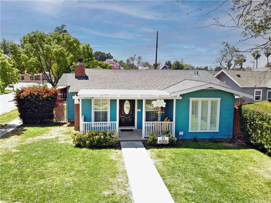 13134 Cullen Street, Whittier, CA, 90602,