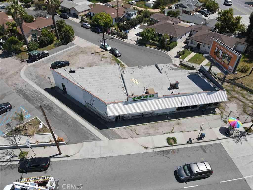 1630 Potrero Grande Drive, Rosemead, CA, 91770,