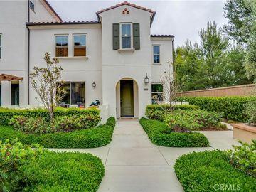 262 Borrego, Irvine, CA, 92618,