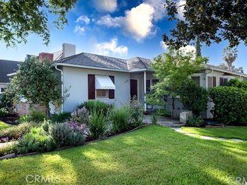 2146 Las Lunas Street, Pasadena, CA, 91107,