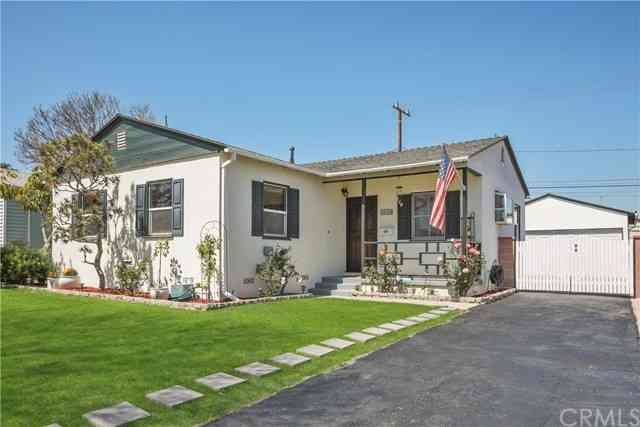 4115 West 184th Place, Torrance, CA, 90504,