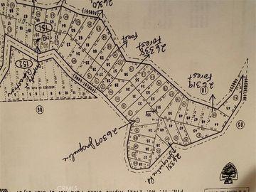 0 Jacqueline Road, Twin Peaks, CA, 92391,