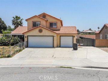 1497 Malaga Drive, San Jacinto, CA, 92583,