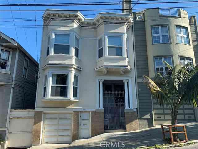 231 Diamond Street, San Francisco, CA, 94114,