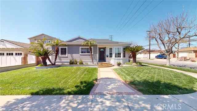 4459 Iroquois Avenue, Lakewood, CA, 90713,