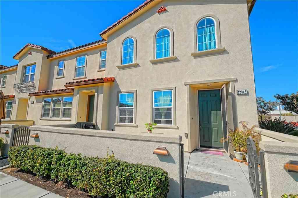 12343 Cottonwood Place, Santa Fe Springs, CA, 90670,