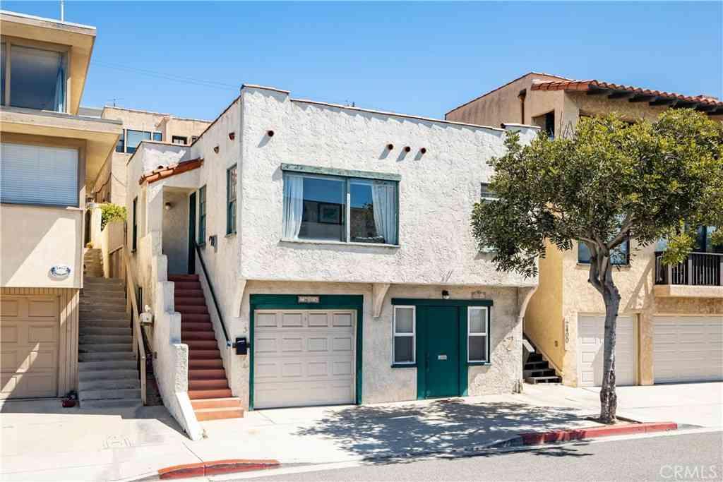 2404 Highland Avenue, Manhattan Beach, CA, 90266,