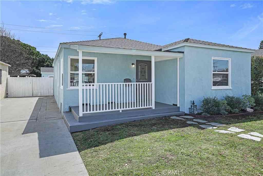 4910 W 131st Street, Hawthorne, CA, 90250,