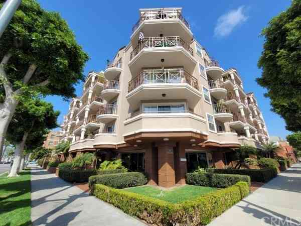 801 Pine Avenue #107, Long Beach, CA, 90813,