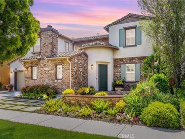 15522 Orchid Avenue, Tustin, CA, 92782,