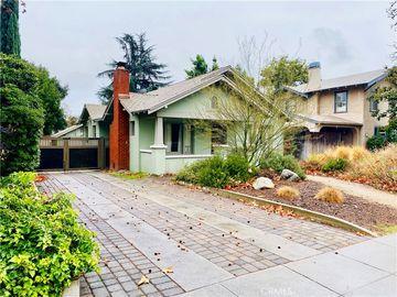 520 W 12th Street, Claremont, CA, 91711,