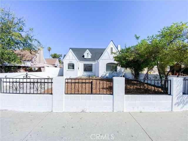 2507 Live Oak Street, Huntington Park, CA, 90255,