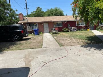 1154 Barton Street, San Bernardino, CA, 92410,