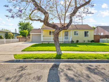 213 South Cliffrose Street, Anaheim, CA, 92805,