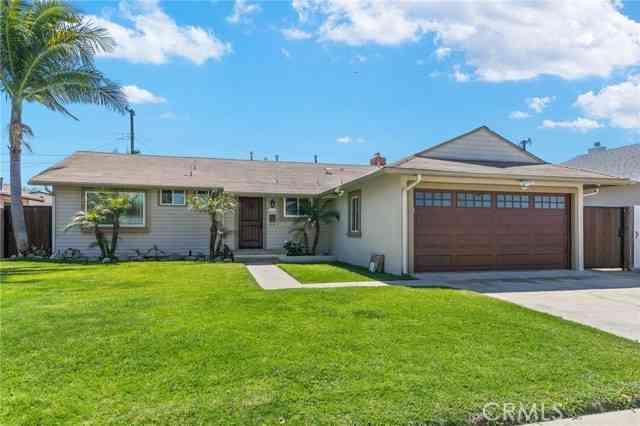 6784 San Alto Way, Buena Park, CA, 90620,