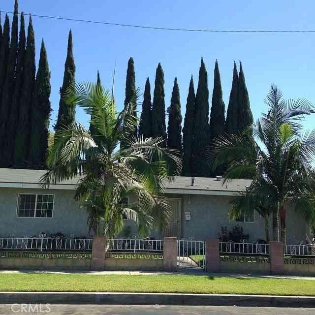 14457 Beckner Street, La Puente, CA, 91744,