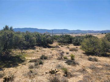 1 Coyote Canyon Road, Anza, CA, 92536,