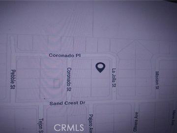 2285 La Jolla Street, Salton City, CA, 92274,