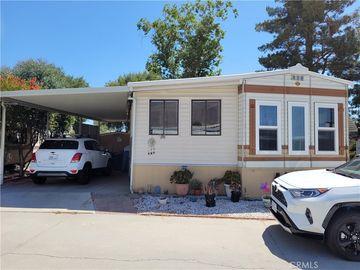 898 Acorn Drive, San Jacinto, CA, 92583,