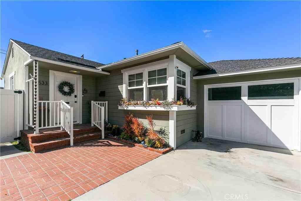 22533 Gaycrest Avenue, Torrance, CA, 90505,