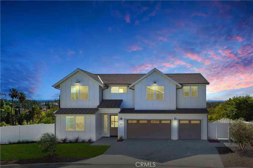18804 Winnwood Lane, North Tustin, CA, 92705,