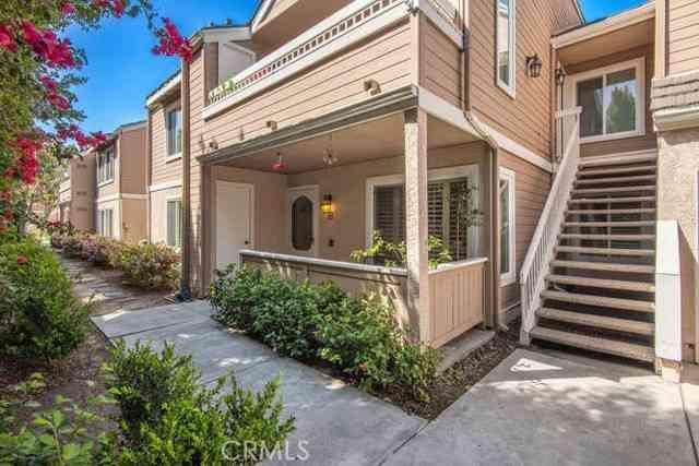 10410 East Briar Oaks Drive #D, Stanton, CA, 90680,