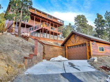 43451 Sheephorn Road, Big Bear Lake, CA, 92315,