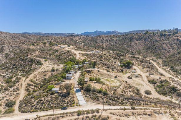 45180 El Reposo Road