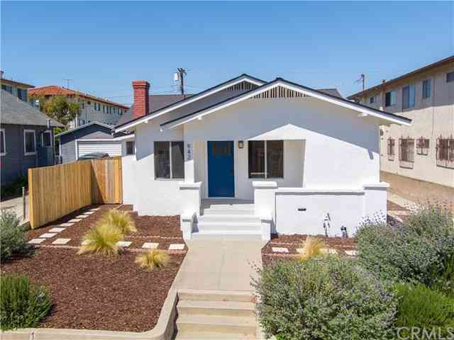 942 West 12th Street, San Pedro, CA, 90731,