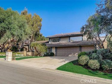 19052 Ridgeview Road, Villa Park, CA, 92861,