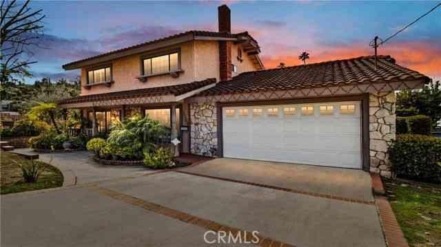 5035 Sierra Villa Drive, Eagle Rock, CA, 90041,