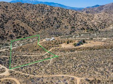 50000 Big Morongo, Morongo Valley, CA, 92256,