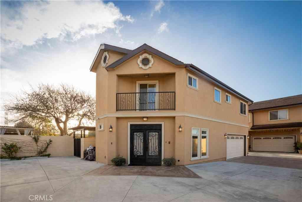 5244 Live Oak Street #E, Cudahy, CA, 90201,