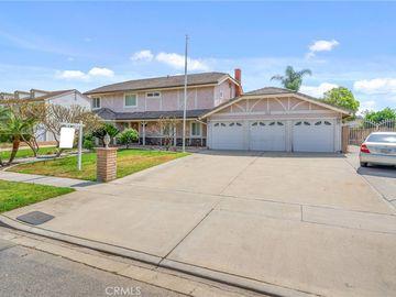 10875 Bennett Drive, Fontana, CA, 92337,